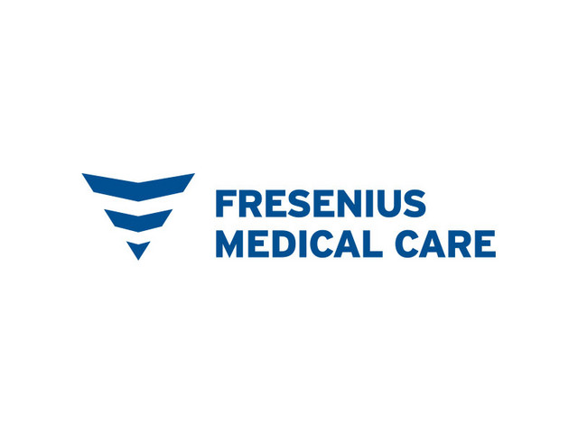 Referenzlogo Fresenius