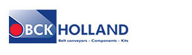 Logo BCK Holland